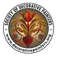 Join the Society of Decorative Painters